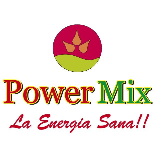 GRANOLAS POWERMIX